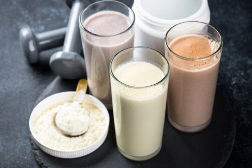 Les enzymes des compléments alimentaires
