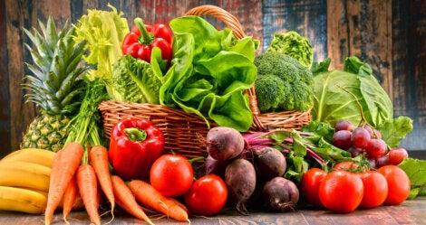 Pallier la constipation grâce à des aliments riches en fibres