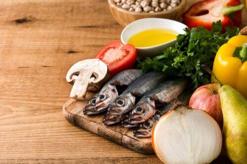 6 régimes pour préserver la santé du foie