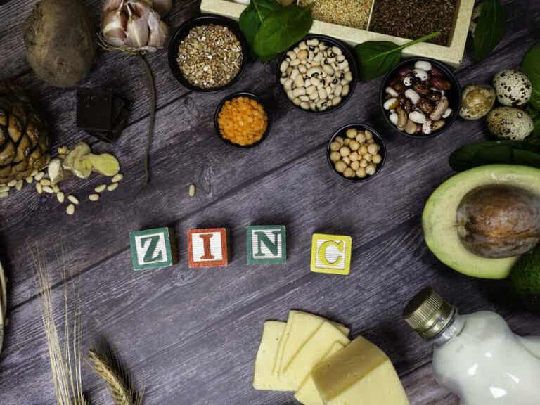 Pourquoi le zinc est-il si important dans l'alimentation ?