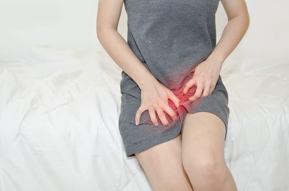 L'infection à levures par candidose vaginale chez la femme