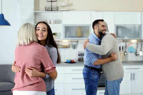 7 conseils pour bien vous entendre avec vos beaux-parents