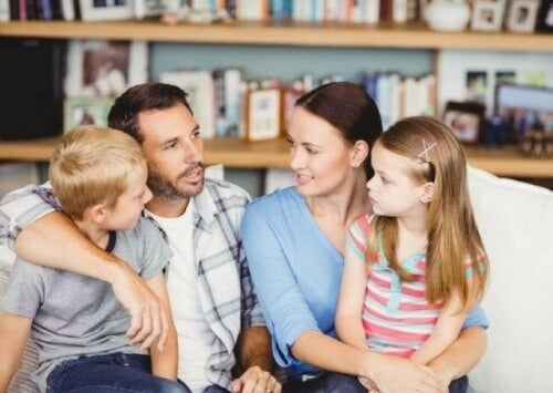 Expliquer aux enfants l'importance de demander pardon