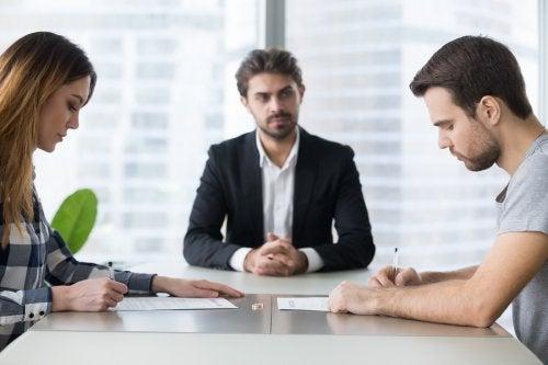 Divorce par consentement mutuel : tout ce que vous devez savoir