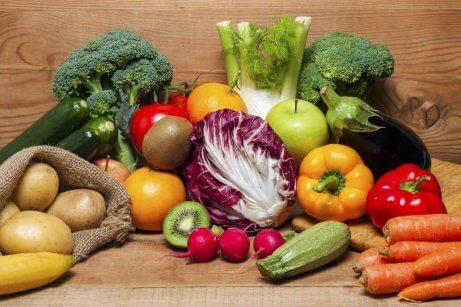 Les aliments autorisés en cas de calculs biliaires