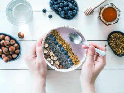 Comment bien répartir les glucides ?