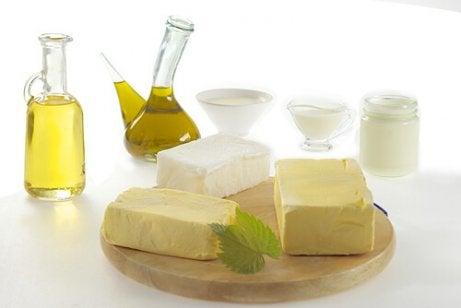 Quelles sont les sources de graisses saines ?