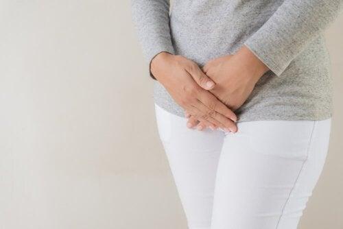 Infection à levures après un rapport sexuel : la candidose vaginale