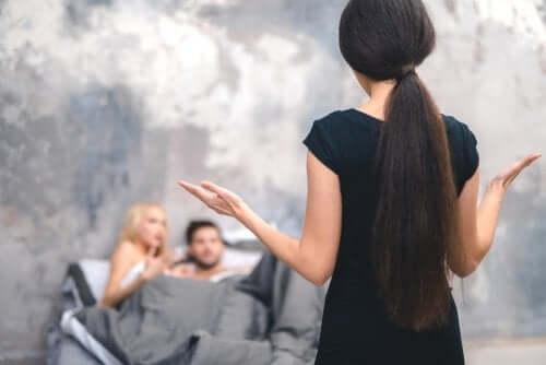 5 raisons de ne pas pardonner une infidélité