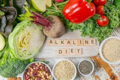 Le régime alcalin : voici ce que vous devez savoir