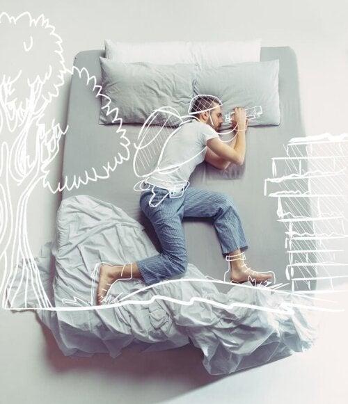 15 faits intéressants sur les rêves