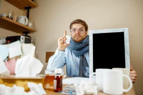 8 curiosités sur les maladies les plus fréquentes