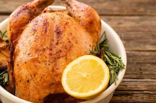 Comment préparer du poulet aux agrumes: 3 recettes