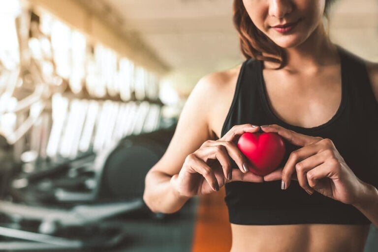 Pourquoi devez-vous faire de l'exercice régulièrement ?