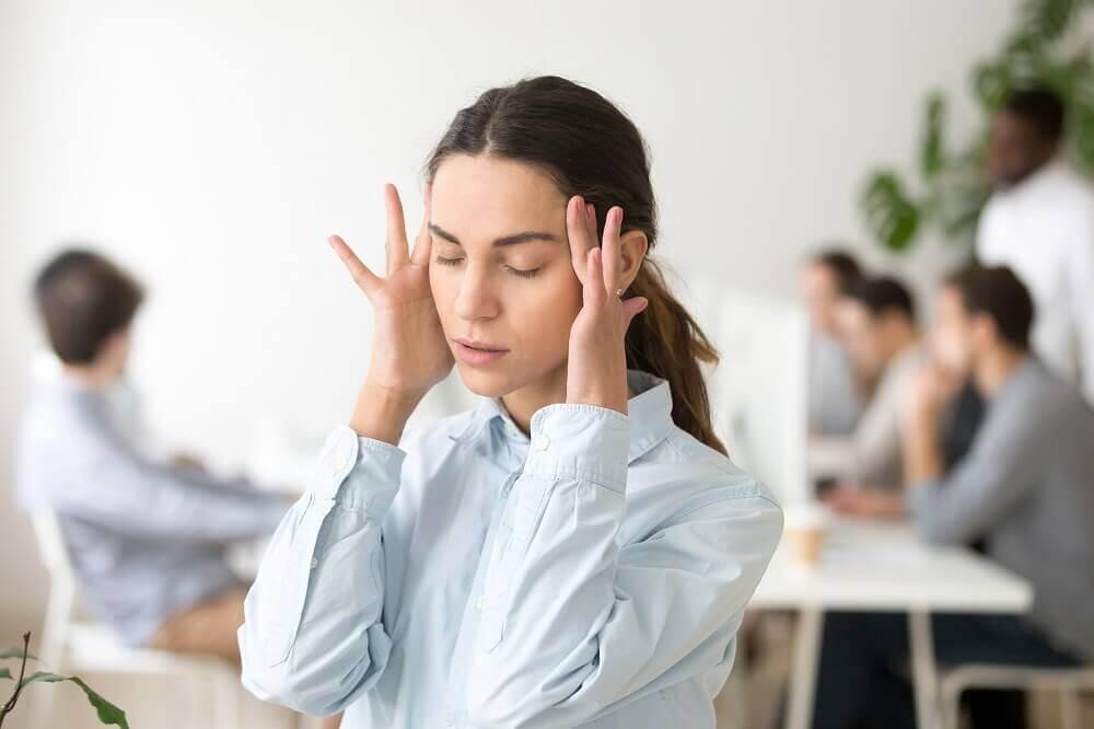 6 pratiques saines pour éviter les crises d'angoisse