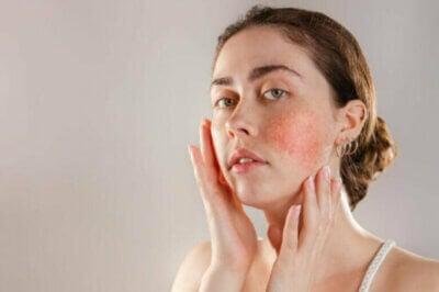 La réactivité de la peau : causes et soins