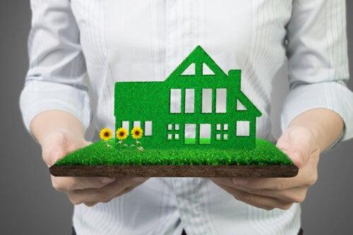 12 recommandations pour avoir un logement durable