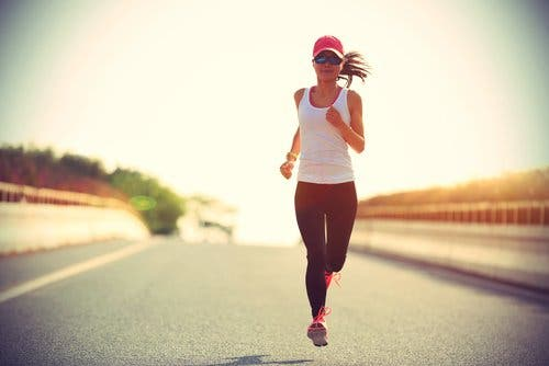 Faire de l'exercice régulièrement est recommandé par l'OMS