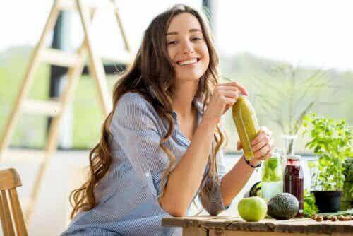 Adopter un régime végétalien: 7 aspects à prendre en compte