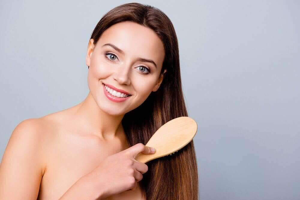 3 soins à appliquer pour avoir des cheveux brillants