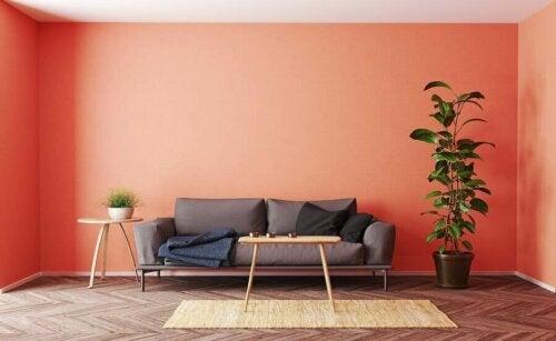 5 tendances de couleurs dans la décoration de votre maison