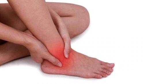 Qu'est-ce que la tendinopathie du muscle tibial postérieur ?