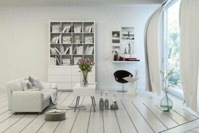 Découvrez comment décorer votre maison avec des tons neutres
