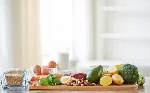 Maladies chroniques : des principes alimentaires clés