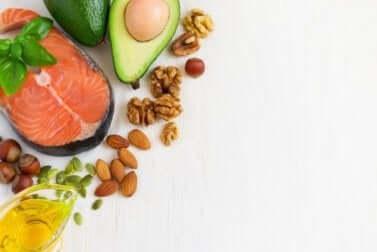 Consommer des oméga-3 pour lutter contre les maladies chroniques.