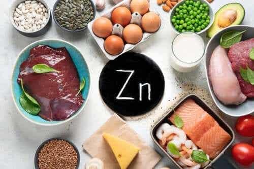 Le rôle du zinc pour renforcer le système immunitaire