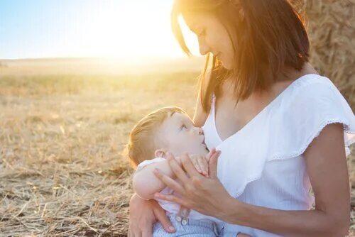 Ne pas allaiter peut avoir des effets négatifs sur le nourrison.