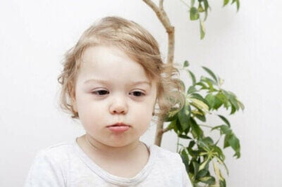 Alopécie infantile : causes et types