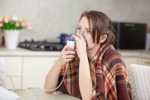 Quelles sont les causes de la pneumonie atypique ?