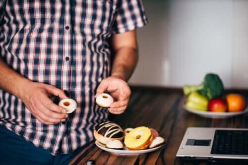 Ces aliments qui ne provoquent pas de satiété