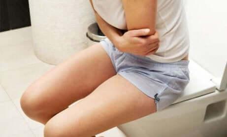 Les bienfaits du sureau contre la constipation.