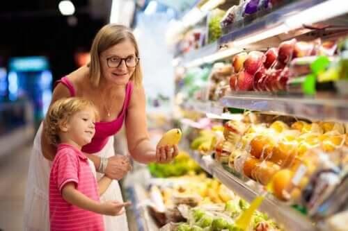 7 conseils pour une alimentation infantile saine en été