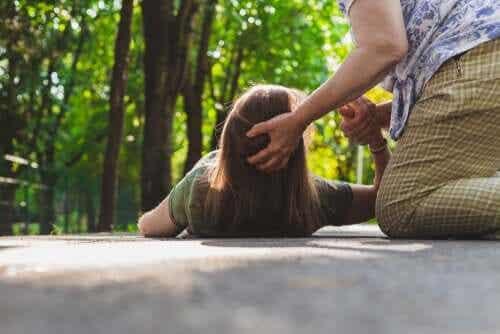 Crise d'épilepsie : comment agir ?