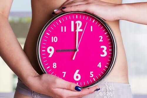Le synchronisation menstruelle est-elle une réalité ?