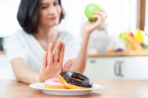 Les desserts et leur importance dans l'alimentation