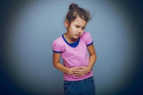 Les maladies du système digestif provoquent des douleurs.