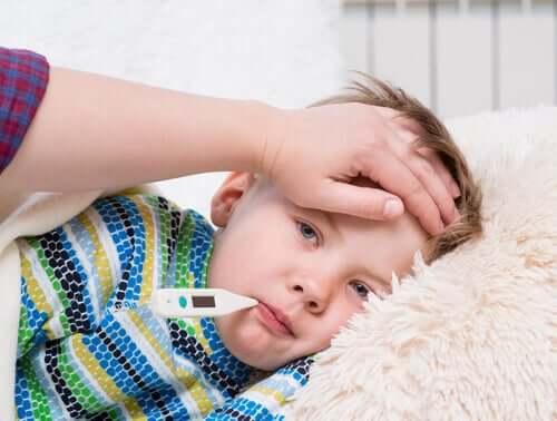 Maladie de Kawasaki : symptômes et traitement
