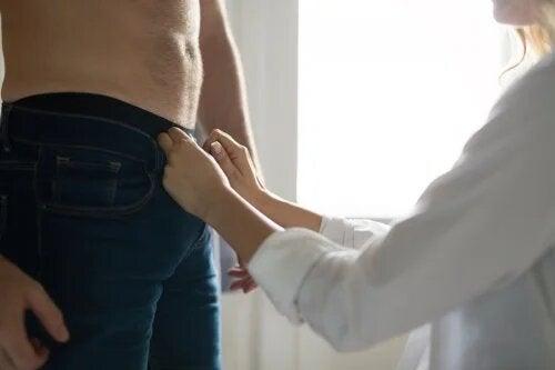 Les comportements sexistes sont un frein au plaisir féminin.