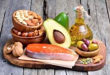 Les calories consommées doivent être saines et de qualité.