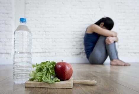 L'alimentation et la préoccupation excessive pour la santé.
