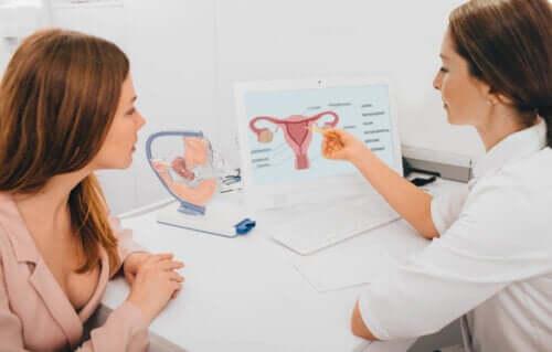 Comment savoir si vous êtes en train d'ovuler?