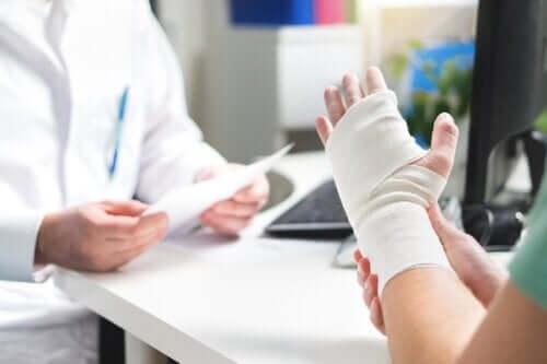 Le diabète augmente le risque de fractures