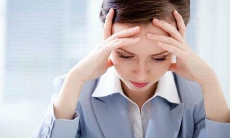 La préoccupation excessive pour la santé chez une femme.