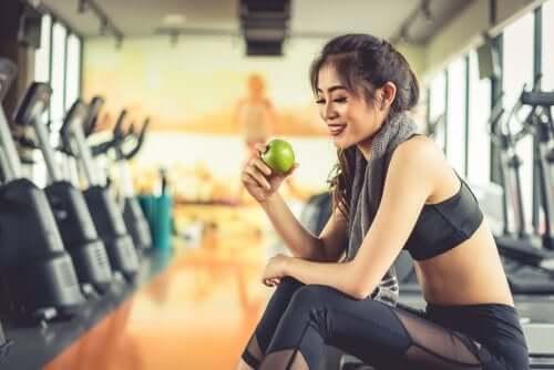Que faut-il manger avant de courir ? 7 recommandations