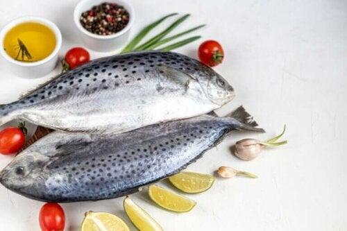 Parmi les régimes alimentaires qu'il est le plus recommandé de suivre figure le régime atlantique.