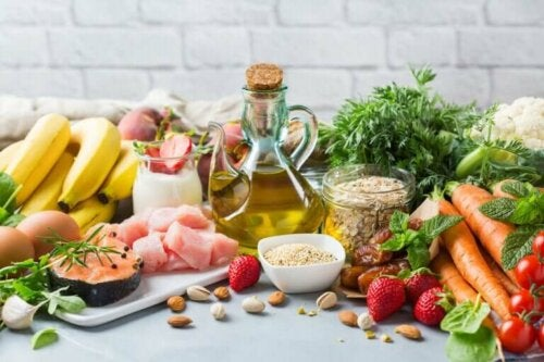 Le régime méditerranéen fait partie des régimes alimentaires les plus sains.